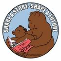 125badge Share a Story, Shape a Future: Literacy the First Five Years