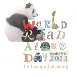 litworldwrad13badge 150x150 World Read Aloud Day 2013 is Here!